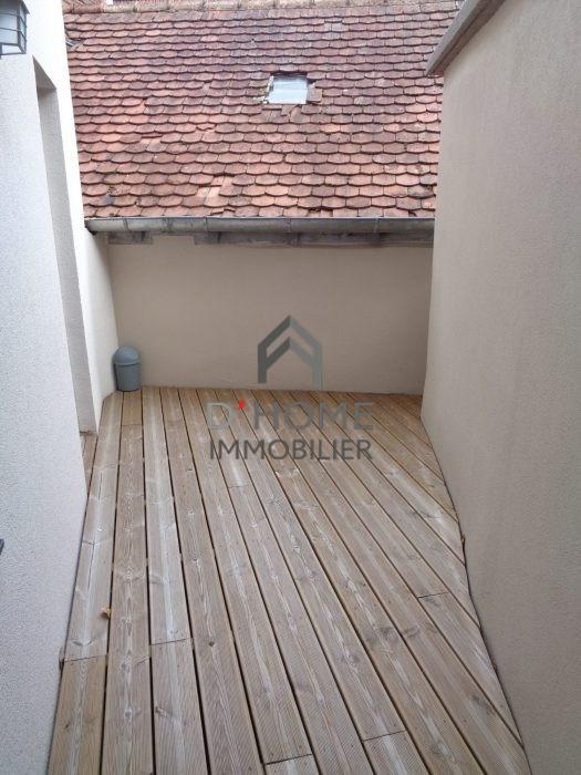 Alquiler  apartamento Niederbronn-les-bains 475€ CC - Fotografía 3
