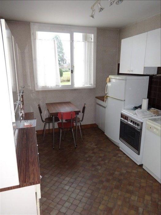 Sale apartment Vernon 178000€ - Picture 3
