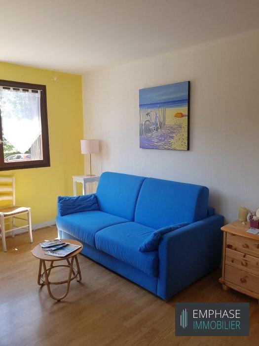 Продажa квартирa Blonville-sur-mer 48500€ - Фото 4