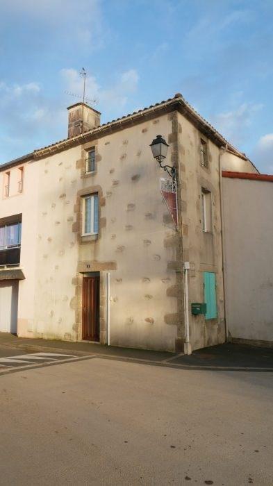 Sale house / villa Boussay 93900€ - Picture 1