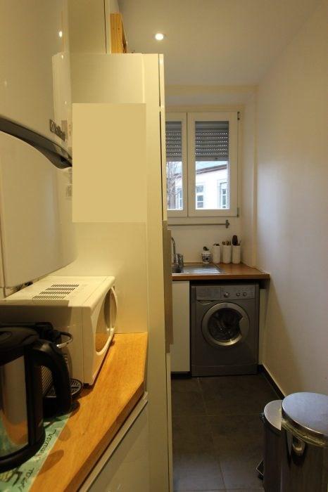 Vente appartement Strasbourg 214000€ - Photo 6