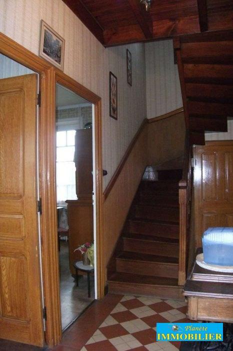 Vente maison / villa Esquibien 84000€ - Photo 5
