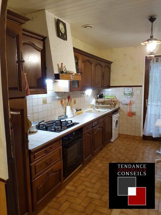 Sale house / villa Pont-de-vaux 168000€ - Picture 4
