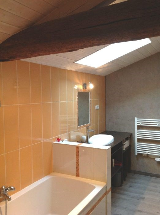 Sale house / villa Venansault 369700€ - Picture 8