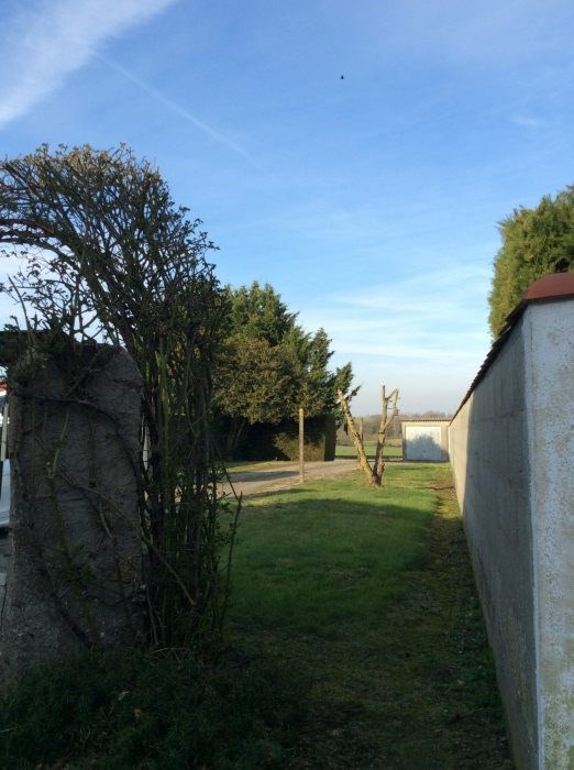 Sale house / villa Chavagnes-en-paillers 132400€ - Picture 5