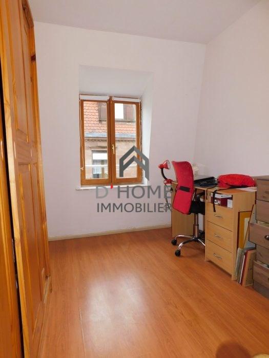 Revenda apartamento Saverne 52000€ - Fotografia 4