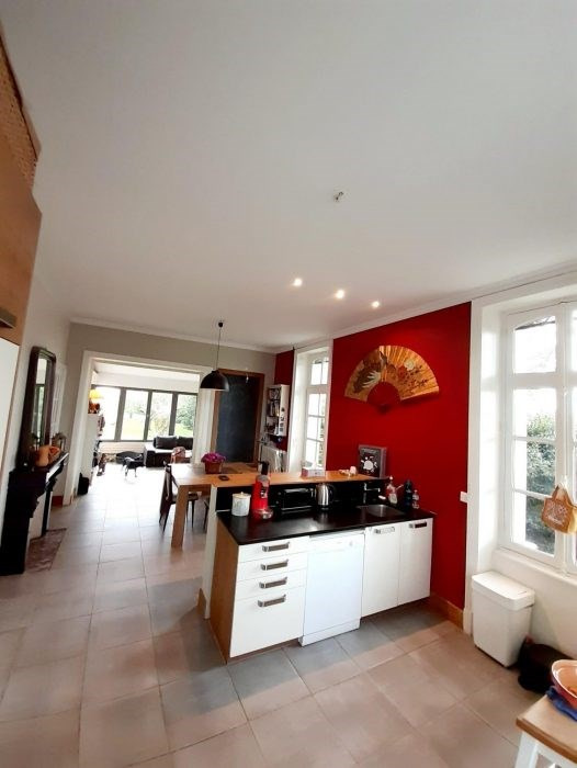 Sale house / villa Sèvremoine 281000€ - Picture 4