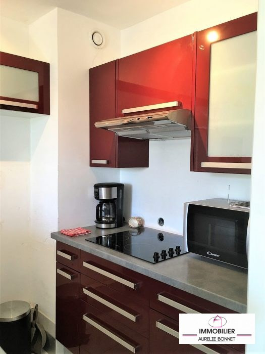 Vente appartement Touques 110 000€ - Photo 6