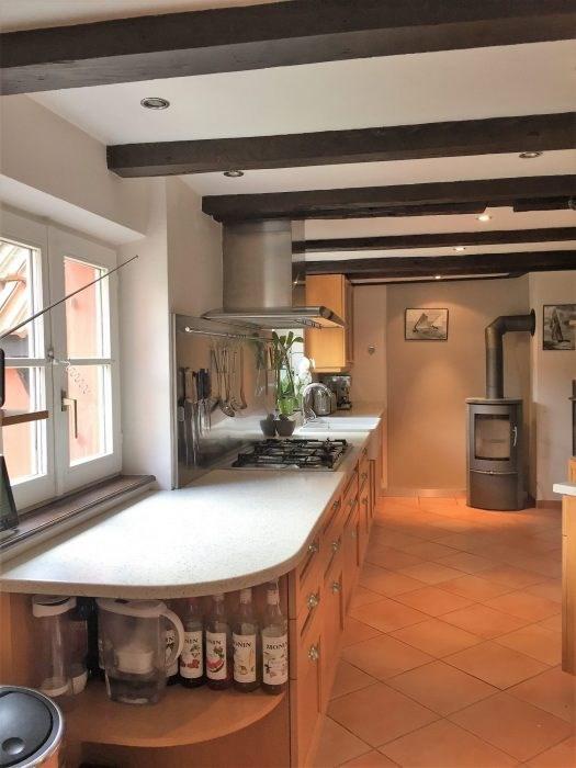 Deluxe sale house / villa Gambsheim 573000€ - Picture 6