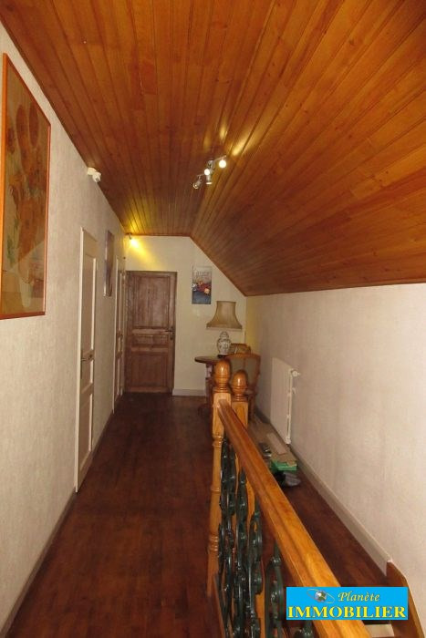 Sale house / villa Plouhinec 281 340€ - Picture 9