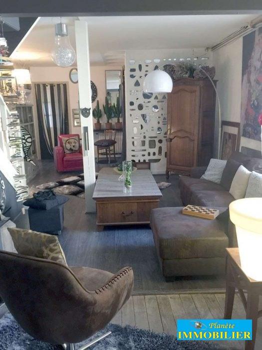 Sale house / villa Pont croix 255290€ - Picture 5