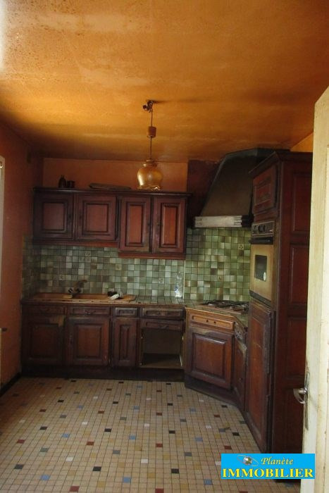 Sale house / villa Landudec 94500€ - Picture 7
