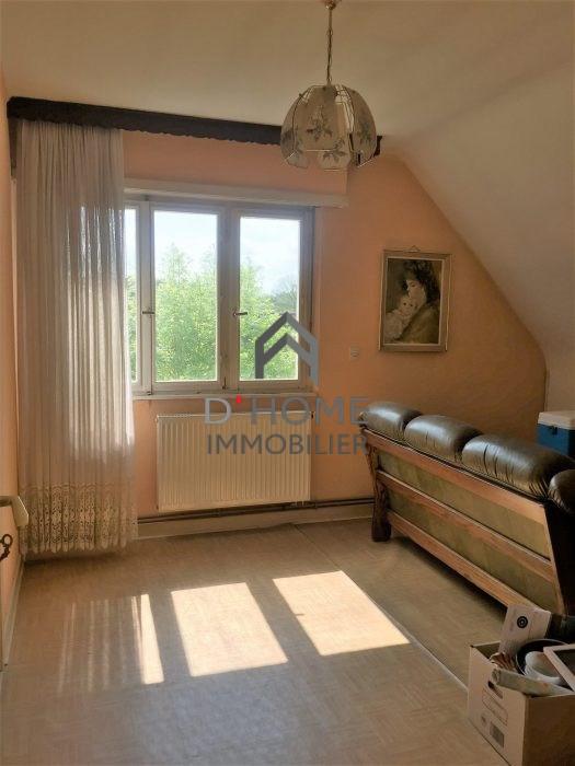 Sale house / villa Kesseldorf 155000€ - Picture 12