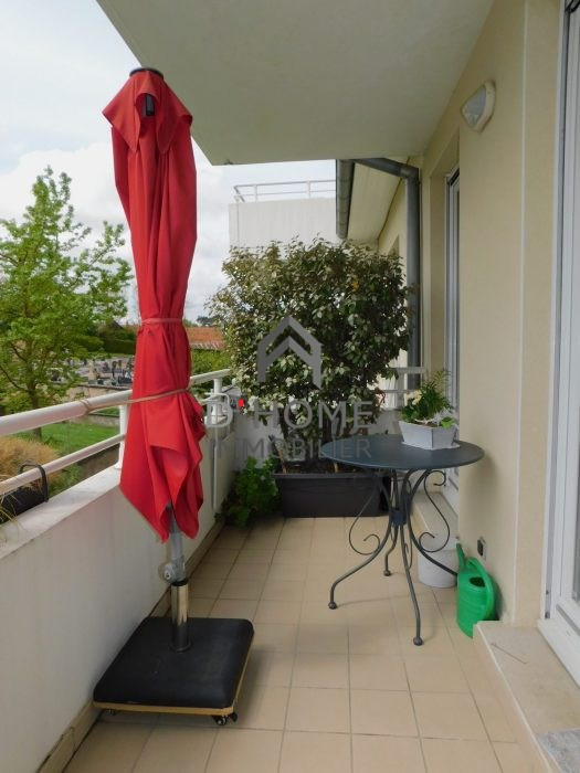 Vendita appartamento Weitbruch 130000€ - Fotografia 1
