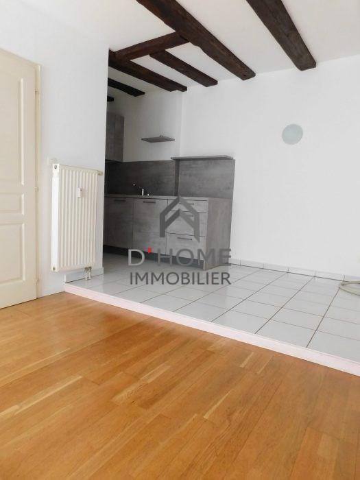 Locação apartamento Strasbourg 730€ CC - Fotografia 1