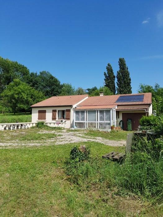 Vente maison / villa Sermoyer 168000€ - Photo 1