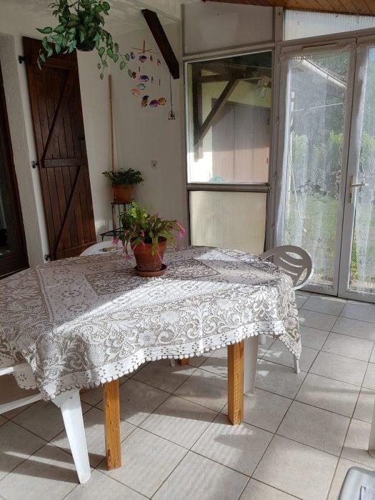 Vente maison / villa Sermoyer 168000€ - Photo 5