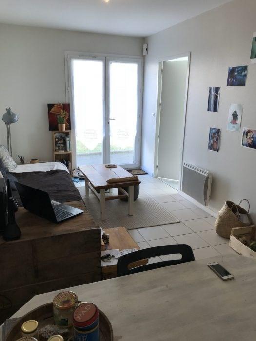 Rental apartment La roche-sur-yon 430€ CC - Picture 1