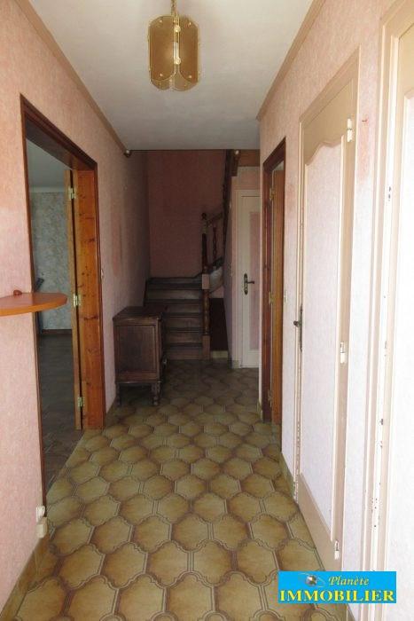 Sale house / villa Plogoff 177820€ - Picture 3