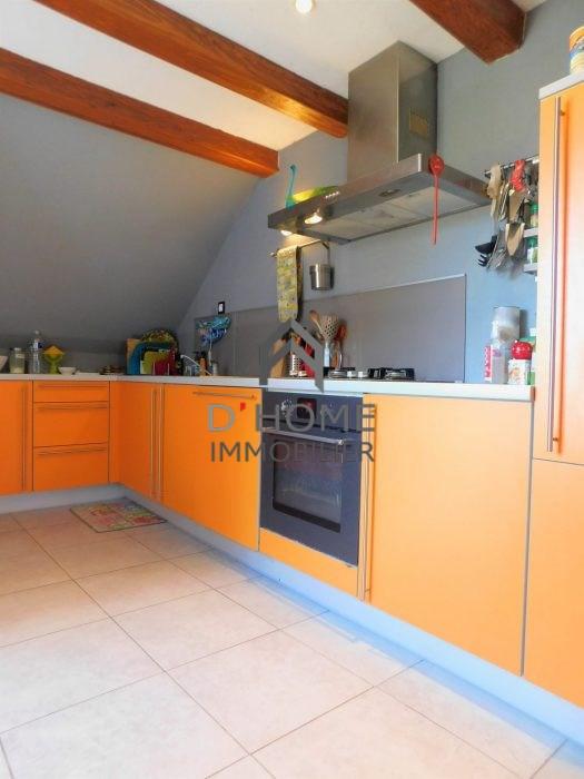 Verkoop  appartement Lingolsheim 170000€ - Foto 2