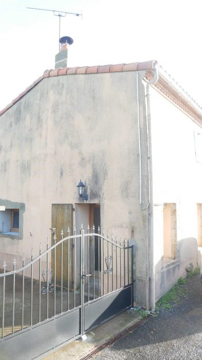 Sale house / villa Getigne 119 900€ - Picture 3