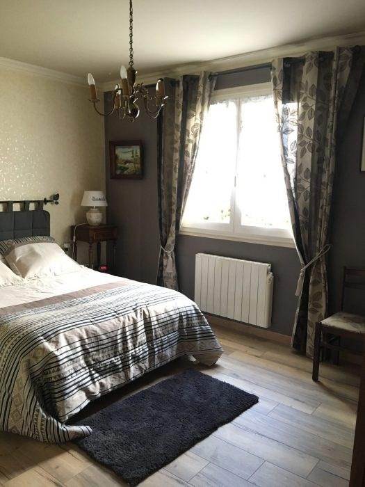 Sale house / villa Aubigny 240700€ - Picture 8
