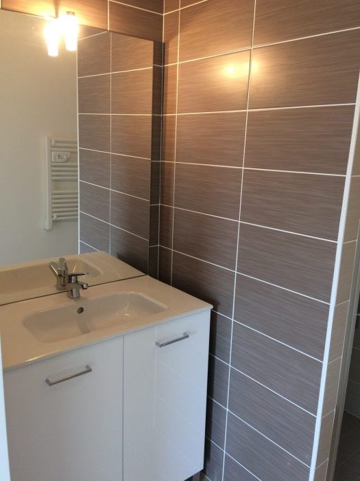 Rental apartment La roche-sur-yon 450€ CC - Picture 5