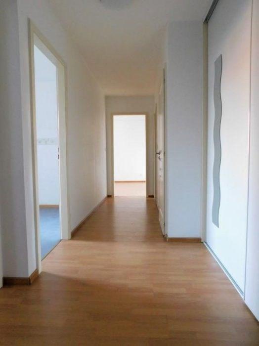 Verkoop  appartement Strasbourg 129400€ - Foto 3