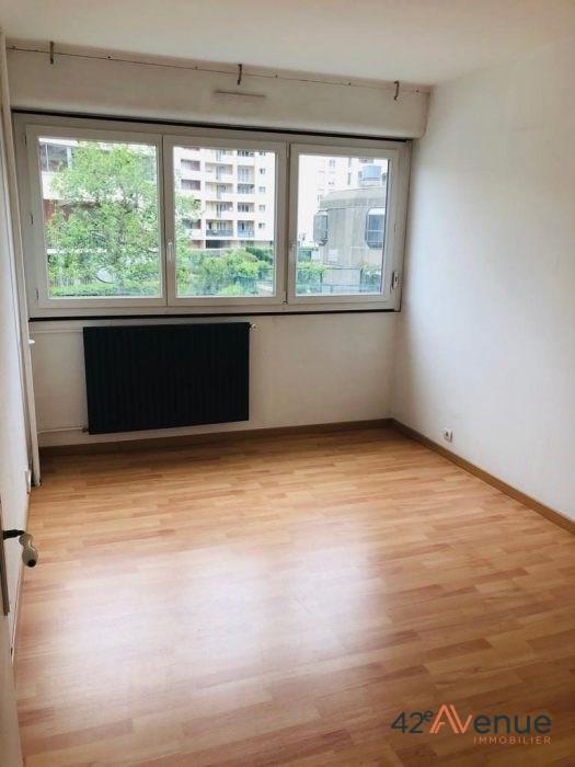 Vente appartement Saint-étienne 85000€ - Photo 5