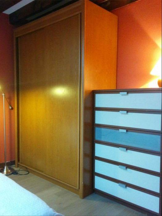 Location appartement Fontainebleau 1 100€ CC - Photo 18