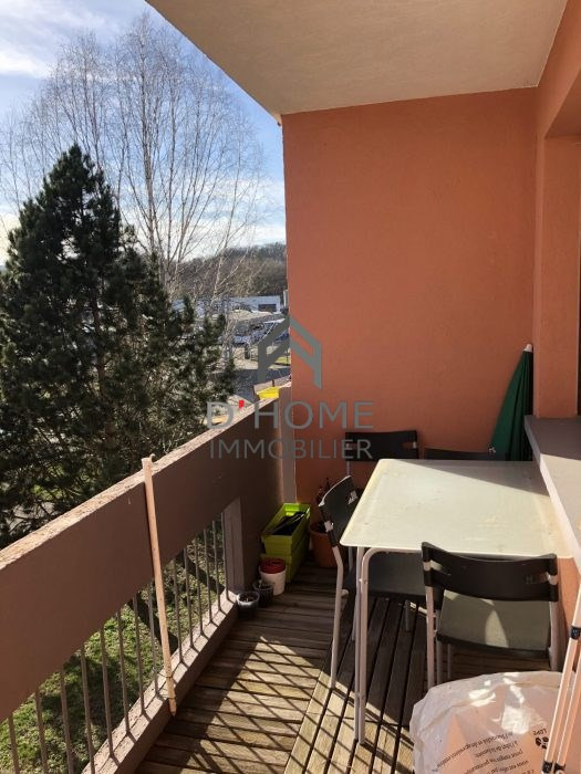 Vente appartement Ingwiller 104 000€ - Photo 6