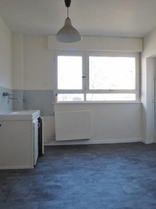 Vendita appartamento Strasbourg 139100€ - Fotografia 7