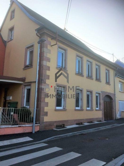 Vente immeuble La broque 399000€ - Photo 1