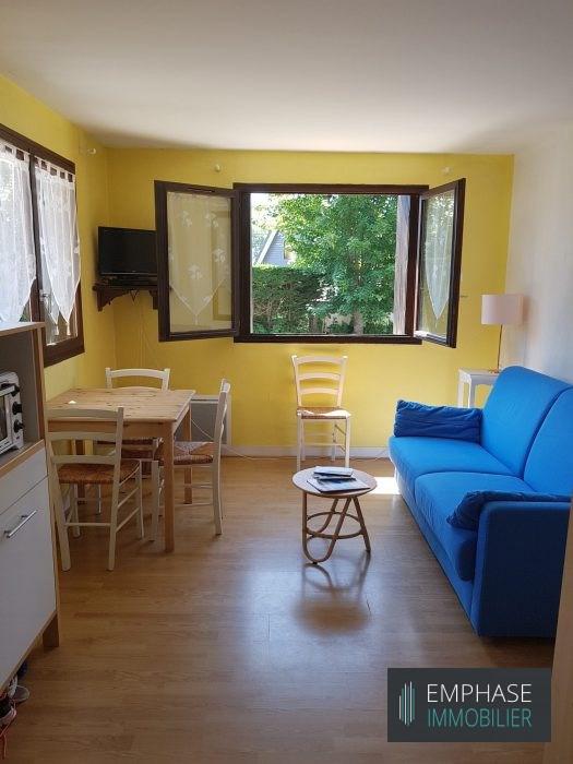 Продажa квартирa Blonville-sur-mer 48500€ - Фото 3