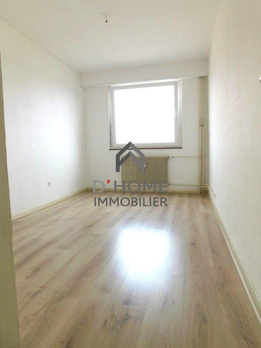 Vendita appartamento Lingolsheim 214000€ - Fotografia 5