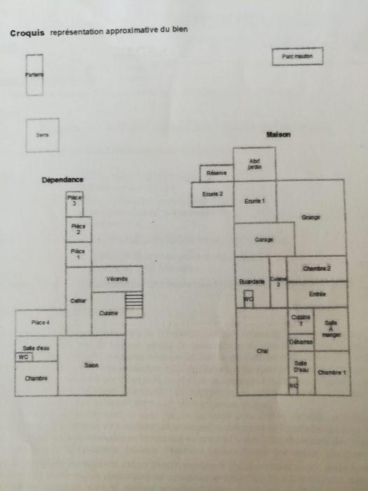 Sale house / villa Semoussac 277160€ - Picture 10