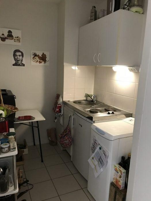 Rental apartment La roche-sur-yon 430€ CC - Picture 5