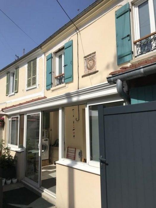 Vente maison / villa Vernon 161000€ - Photo 1