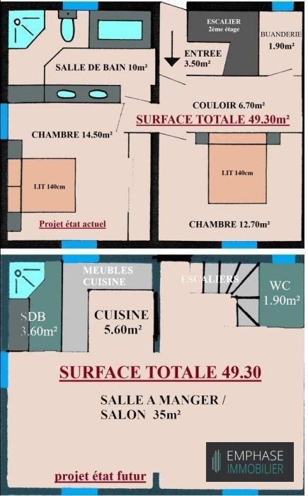 出售 公寓 Triel-sur-seine 320800€ - 照片 3