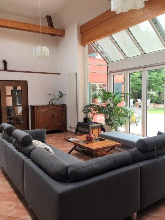 Venta de prestigio  casa Gambsheim 573000€ - Fotografía 8