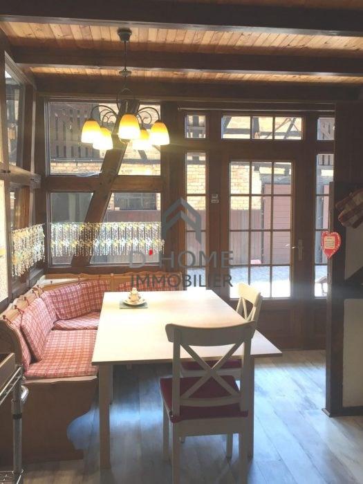 Sale house / villa Roeschwoog 367500€ - Picture 8