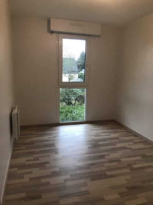 Rental apartment Nantes 825€ CC - Picture 3