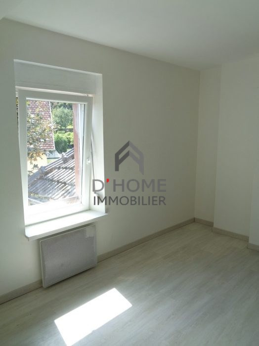 Locação apartamento Niederbronn-les-bains 620€ CC - Fotografia 1