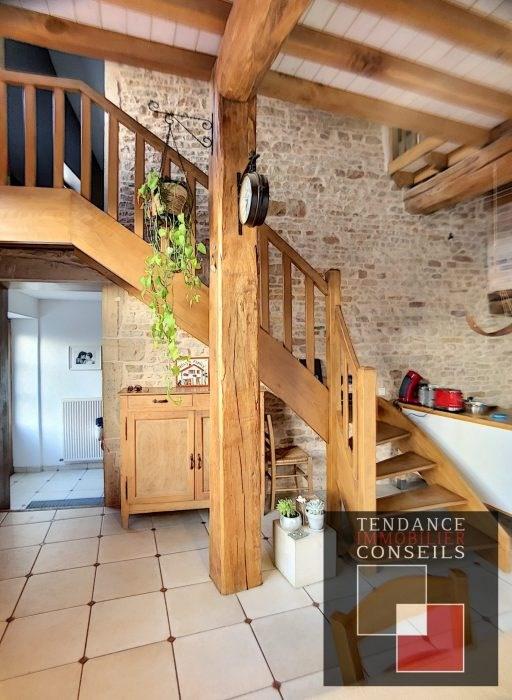 Vente maison / villa Mâcon 325000€ - Photo 3
