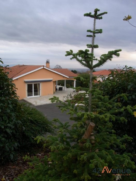 出售 住宅/别墅 Montbrison 372000€ - 照片 4