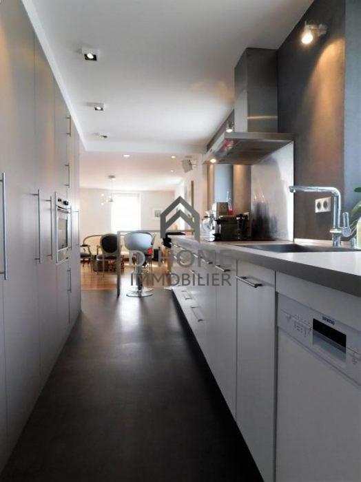 Venta de prestigio  casa Oberhausbergen 430000€ - Fotografía 5