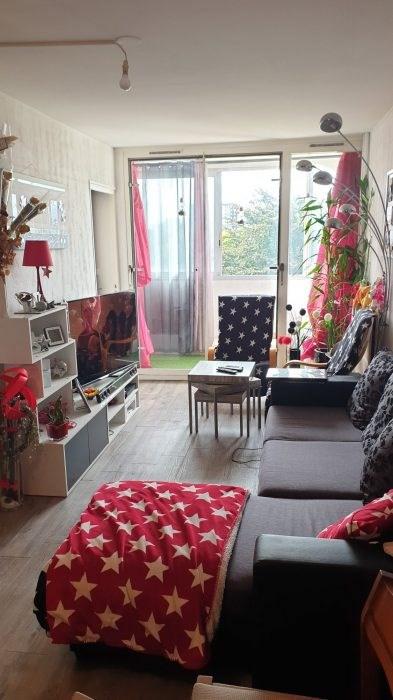 Sale apartment La roche-sur-yon 99900€ - Picture 4