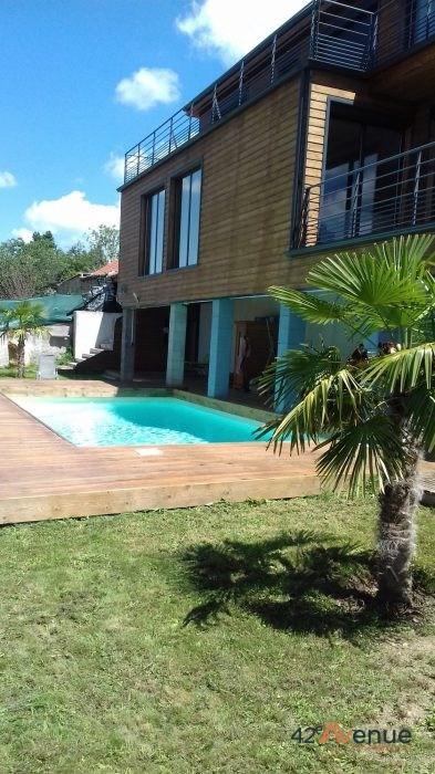 Vente maison / villa Saint-just-saint-rambert 499000€ - Photo 10