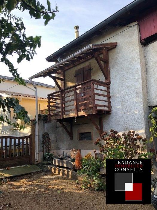 Vente maison / villa Mâcon 126000€ - Photo 3