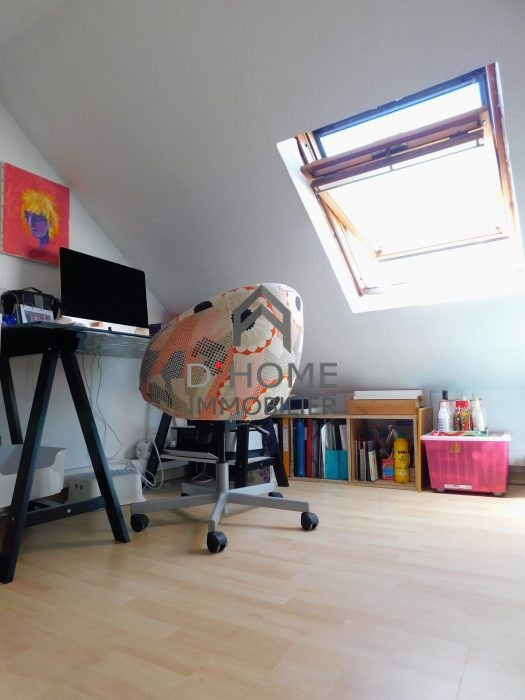 Verkoop  appartement Lingolsheim 170000€ - Foto 5
